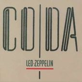 Coda by Led Zeppelin (CD, May 2003, Atla
