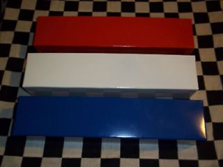 BLUE DEEP DRAWER TOOL TRAYS SNAP 2 USE ON BOTTOM TOOL BOX ORGANIZER