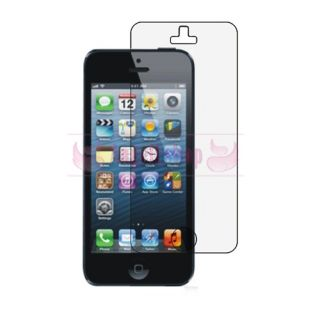 3pcs Anti Glare Matte Screen Protector Guard for iPhone 5 5g