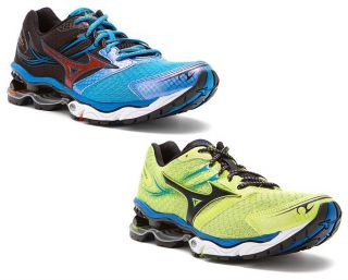 Mizuno Wave Creation 14 Mens Athletic Sneakers Running Shoes All Sizes