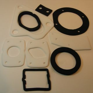 MOPAR 1967 72 A Body Firewall Gasket Kit Set Plymouth Dodge Dart