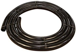 25ft Flex PVC Spa Hose 1 ID  pipe pond water garden feature hot tub