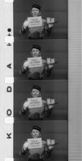 16mm Lucille Ball Desi Arnaz I Love Lucy 89 1954 Original Network