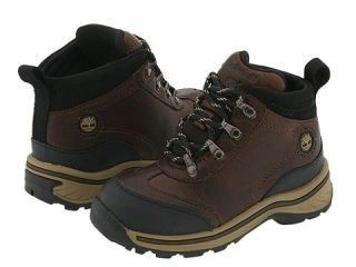 Timberland Kids Regular Kid Hiking Core (Infant/Toddler) Brown