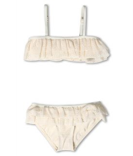 Ruffle Bandeau w/ Ruffle Bottom (Toddler/Little Kids/Big Kids) $96.00