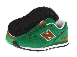 New Balance Kids KL574 (Toddler/Youth) $42.99 $47.95