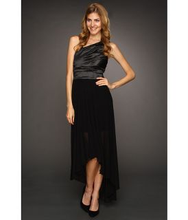 Nicole Miller Techno Metal One Shoulder Gown $525.99 $585.00 SALE