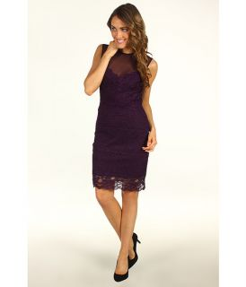Nicole Miller Sleeveless Stretch Lace Dress $386.99 $430.00 SALE