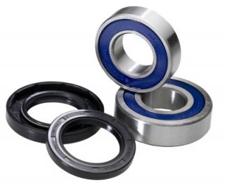 AB Front Wheel Bearing Kit Honda TRX500FA 2001 2004