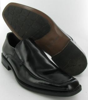 STACY ADAMS Cassidy Dress Shoes Black Mens size 8 M Used $70