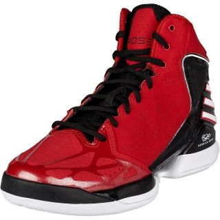 Adidas Adizero Rose Dominate Mens Basketball Shoes Red