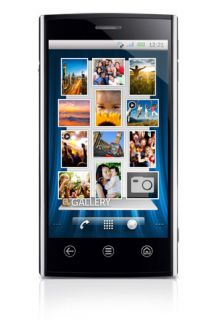 Venue Unlocked GSM Phone Android 2.2, 8MP Camera, Touchscreen GPS Wifi