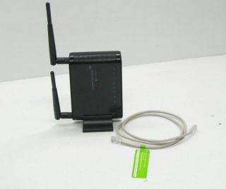 Amped Wireless SR300 High Power Wireless N Smart Repeater and Range