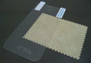 A02 New Anti Glare LCD Screen Guard Protector Cover Film for iPhone4G