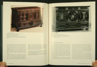 EUROPEAN INFLUENCE ON AMERICAN ANTIQUE FURNITURE  COLONIAL FEDERAL