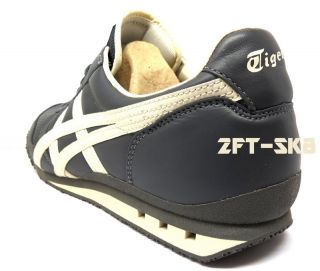 Asics Onitsuka Tiger Ultimate 81 Gun Metal Birch Mens Casual Shoes