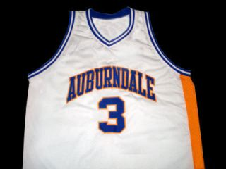 Tracy McGrady Auburndale High School Jersey White New Any Size KBK