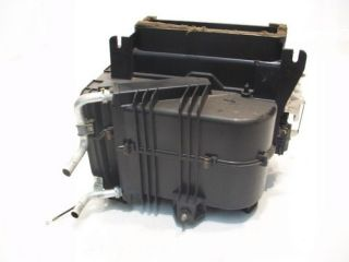 1999 Honda Accord Coupe Heater Core Climate Box A C