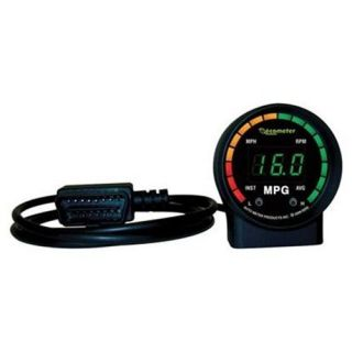 Auto Meter 9100 Ecometer Fuel Consumption Gauge