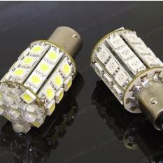 Car 16 1206 31mm SMD White LED Interior Light Lamp