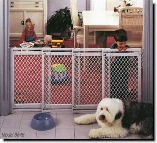 north states supergate v baby pet safety gate
