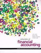 of Financial Accounting Including IFRS by John J Wild Barbara