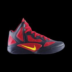 Nike Nike Zoom Hyperfuse 2011 Mens Basketball Shoe
