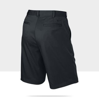 Nike Flat Front Tech Mens Golf Shorts 509179_010_B