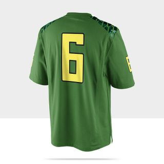 Nike College (Oregon) Mens Football Game Jersey