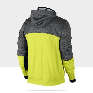 Nike Outdoor Tech Full Zip Mens Basketball Hoodie