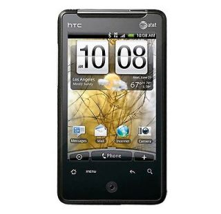 New HTC Aria A6366 Unlocked GSM Phone Android 2.1 OS 5MP Camera GPS