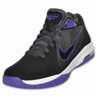 Nike Air Max FLIGHT 11 441948 008 mens BASKETBALL shoes New in the