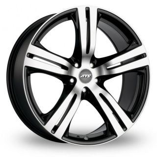 16 ATS Pegasus Alloy Wheels & Nankang AS 1 Tyres   VOLVO V70 (97