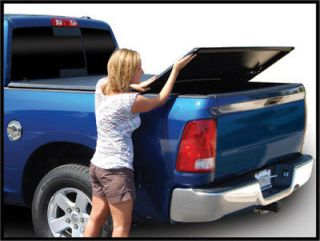 TOYOTA TACOMA Xtra S/BED 5 FT Tonneau Cover Tri Fold 42 501 Trim 2005