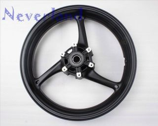 Motorcycle Front Wheel Rim for Suzuki GSXR GSX R 1000 09 10 new