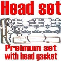 Head Gasket set Chrysler for 383 400 413 44​0 1959 1980 no retorque