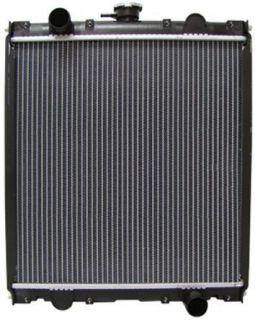 New 87033479 Ford / New Holland Skid Steer Radiator LS160 LS160E L170