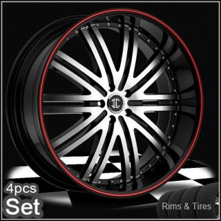 22 Wheels and Tires Rims 300C/Magnum/Ch​arger/Challeng​er, Camaro
