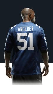 Patrick Angerer Mens Football Home Game Jersey 468955_437_B_BODY