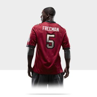 Josh Freeman Mens American Football Home Game Jersey 468969_687_D