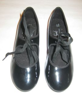 ABT SPOTLIGHTS AMERICAN BALLET THEATRE GIRLS TAP DANCE SHOES