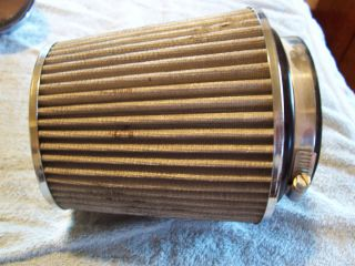 Cub Cadet Tractor Pulling Spectre High Performance Air Filter