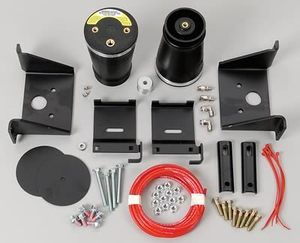 Firestone Coil Rite Air Helper Spring Kit 4157