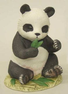 andrea by sadek panda bear figurine 79598