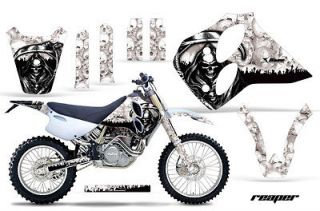 AMR RACING KTM GRAPHIC KIT STICKER MX DEKOR LC4 93 99 400/620/540 PART