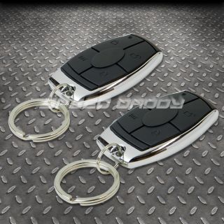 Way Remote Car Auto Security Alarm Siren Searching Key Chain T14 4