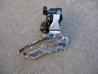 Shimano XT Direct Mount Mountain Bike Derailleur