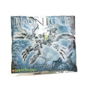 Lego Bionicle Brickmaster Mini Building Toy Set 20005 Bionicle Winged