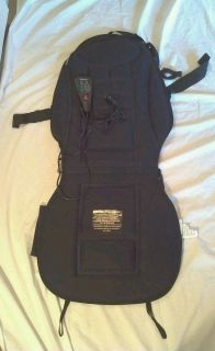 HOMEDICS CAR SEAT HEATED MASSAGER HEAT BLACK MASSAGE CUSHION CHAIR EUC