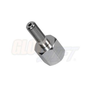 Dodge RAM Cummins Turbo Boost Bolt Adapter for Boost Gauge GS